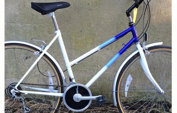 Ladies Bikes