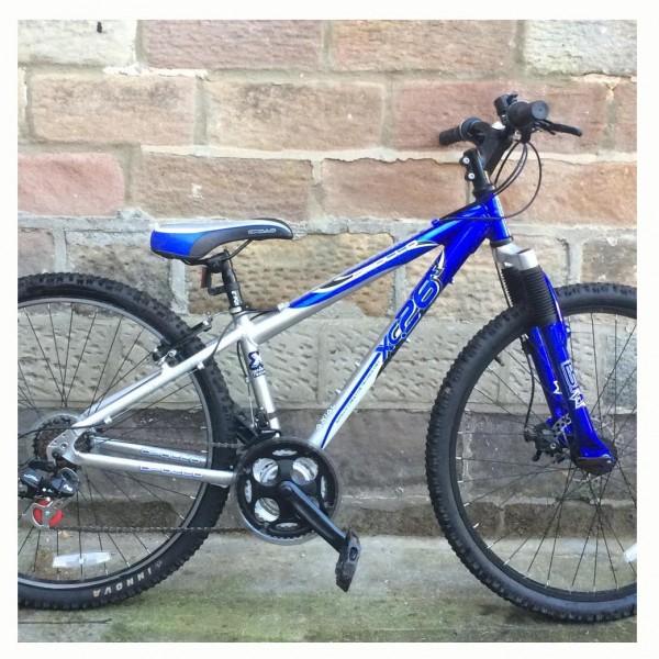Adult Mountain Bikes