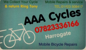 AAA Cycles