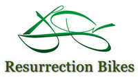 Resurrection Bikes Logo